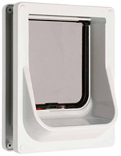 CatMate Electronic Cat Flap Door Review Amazon