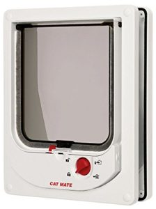 CatMate Electronic Cat Flap Review