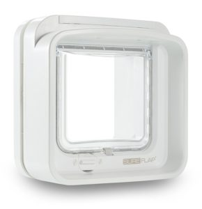 DualScan Sureflap Cat Door Review